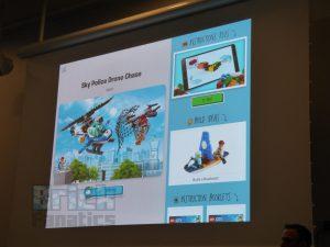 LEGO Instructions PLUS 15