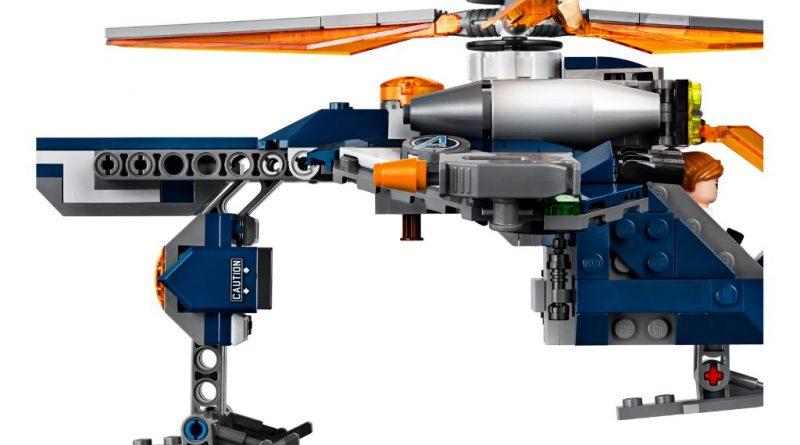 LEGO Marvel 76144 Avengers Hulk Helicopter 28 800x445