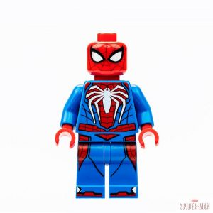 LEGO Marvel PS4 Spider Man 2 300x300