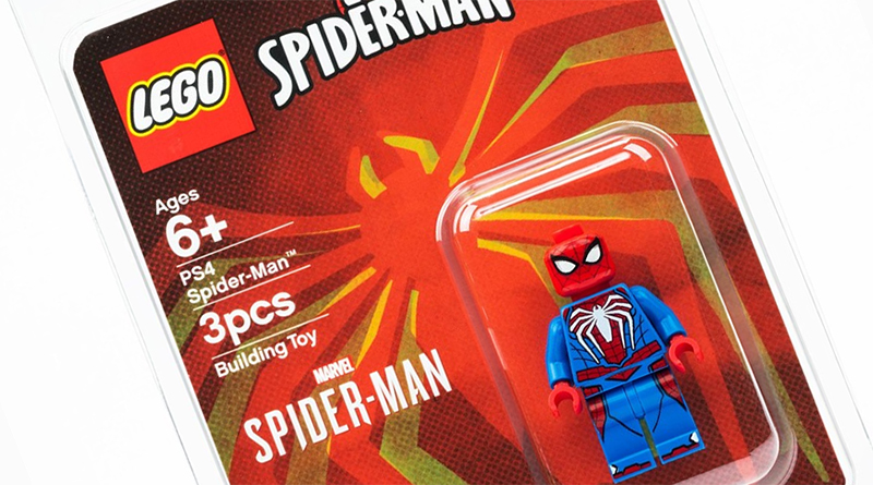 LEGO Marvel PS4 Spider Man Featured 800 445
