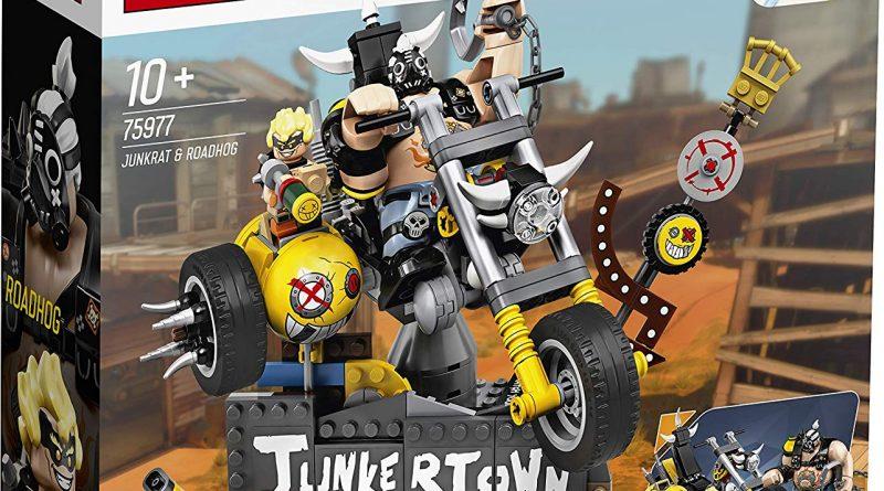 LEGO Overwatch 75977 Junkrat Roadhog 1 800x445