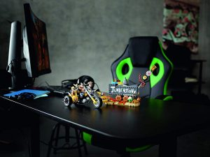 LEGO Overwatch 75977 Junkrat Roadhog 3 300x225