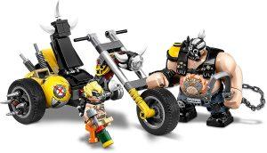 LEGO Overwatch 75977 Junkrat Roadhog 5 300x172