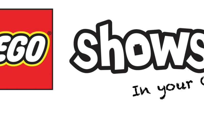 LEGO Shows Logo Featured 800 445 800x445