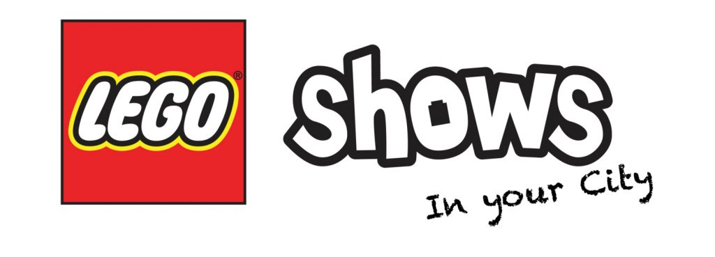 LEGO Shows Logo Featured 800 445