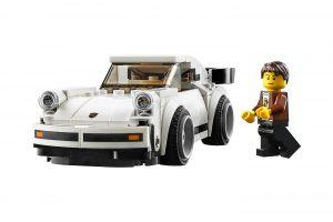 LEGO Speed Champions 75895 1974 Porsche 911 Turbo 3 300x200