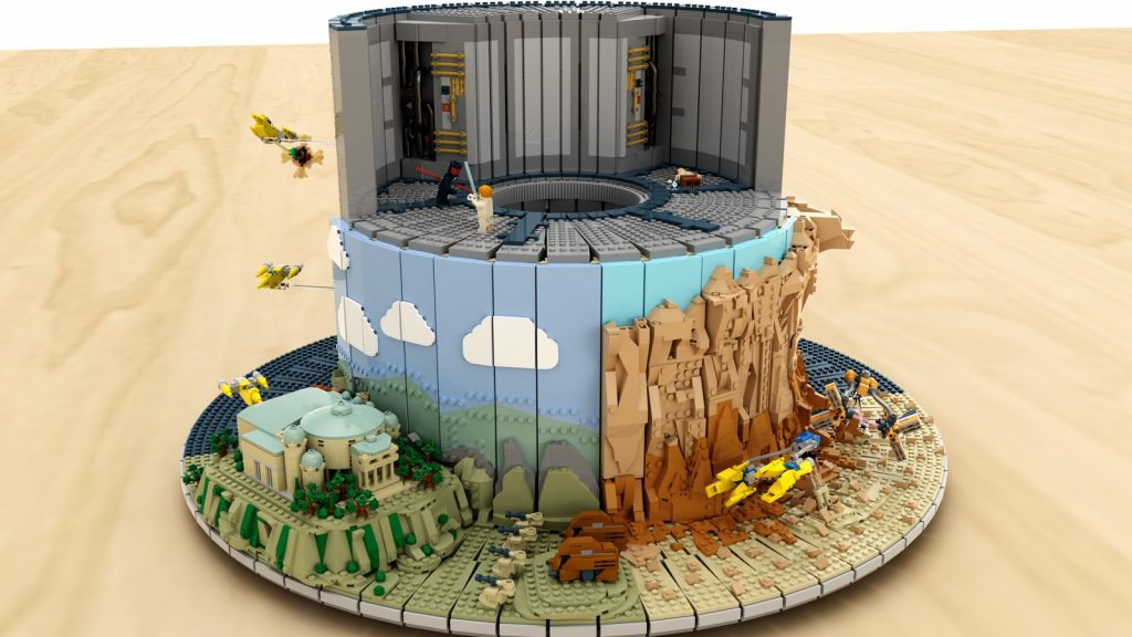 LEGO Star Wars Greatest Battles Winner 1024x576