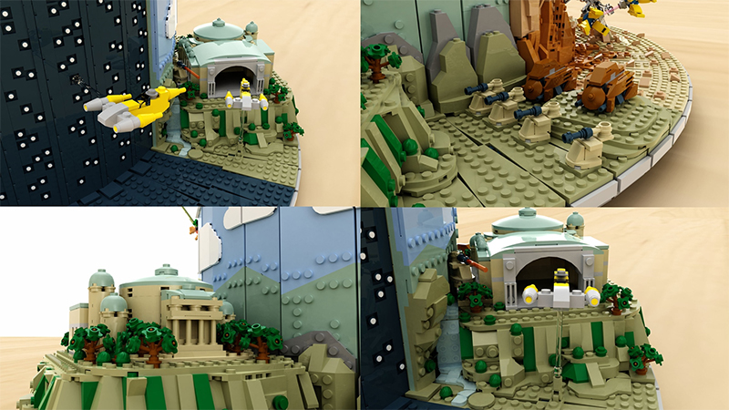 LEGO Star Wars Greatest Battles Winner Featured 800 445