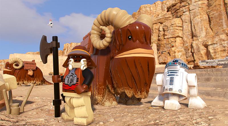 LEGO Star Wars Skywalker Saga Featured 800 445