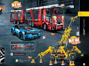 LEGO Technic 2019 1
