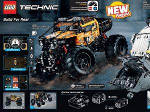 LEGO Technic 2019 2