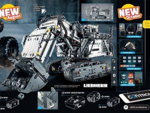 LEGO Technic 2019 3