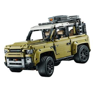 LEGO Technic 42110 Land Rover Defender 2 300x300