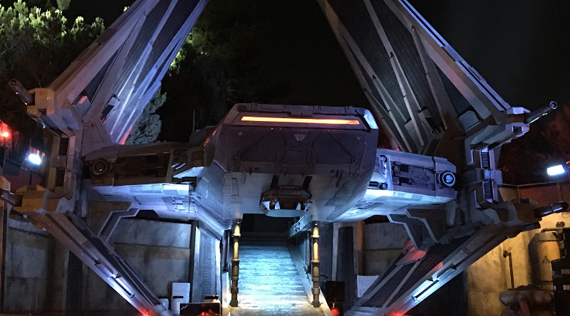 Star Wars Galaxys Edge TIE Featured 800 445
