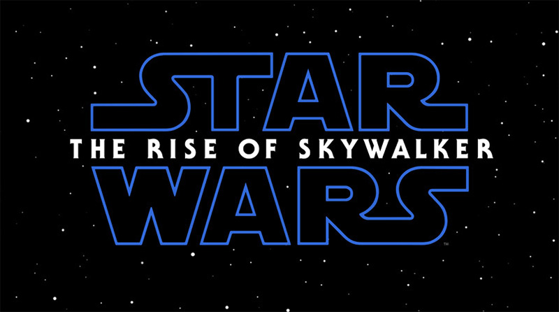 Star Wars The Rise Of Skywalker Logo Featured 800 445