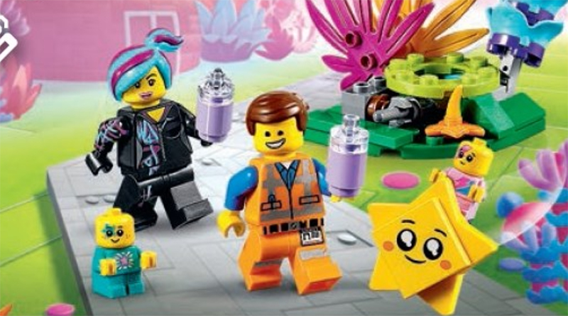The LEGO Movie 2 Good Morning Sparkle Babies Featured 800 445