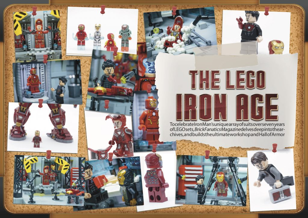 Building Iron Man Workshop Page 1024x726