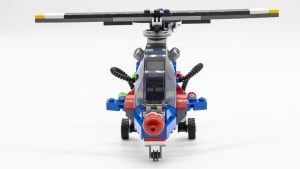 Helicopter Front Low 300x169