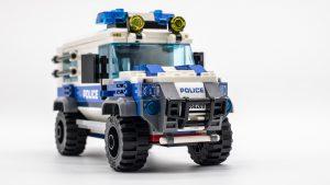 Police Van Front 300x169