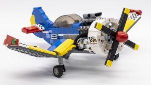 Stunt Plane Low Side 300x169
