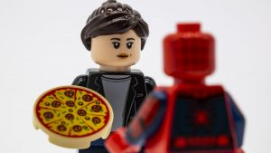 want a pizza
