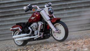 10269 Harley Davidson Fat Boy Brick Fanatics Magazine 4 300x169