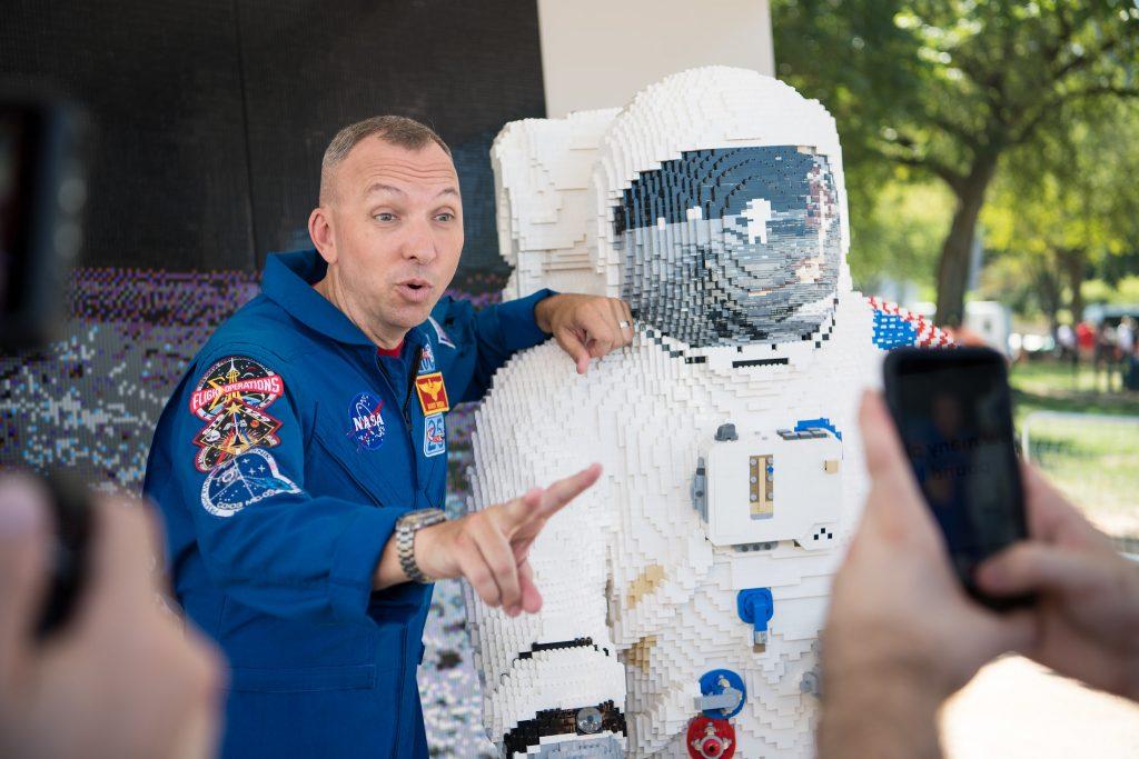Brick Pic NASA Exhibit 1024x683