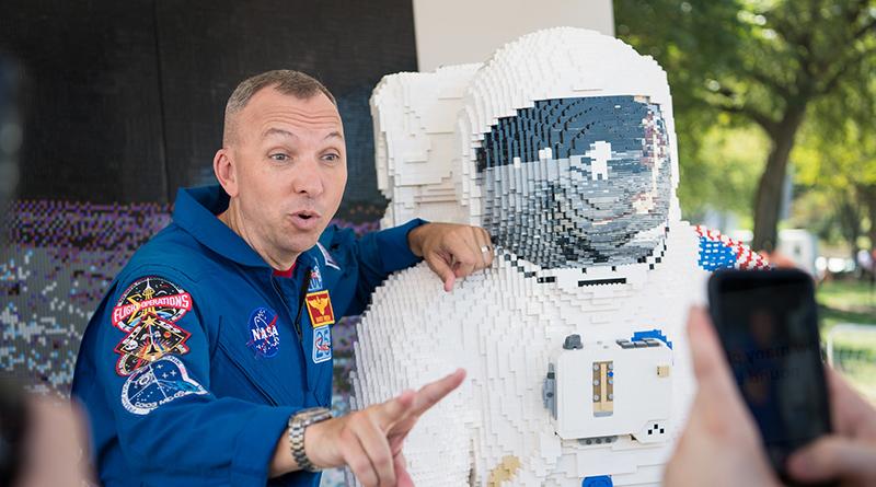 Brick Pic NASA Exhibit Featured 800 445