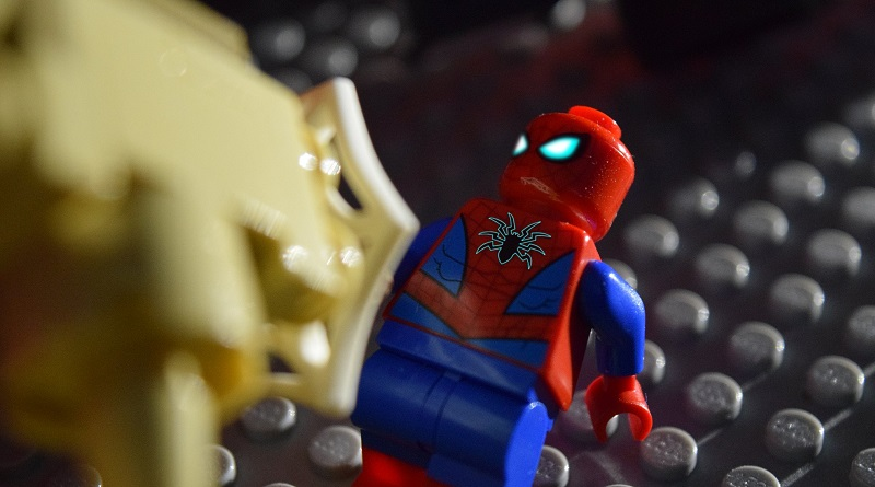 Brick Pic Spider Man Featured 800 445