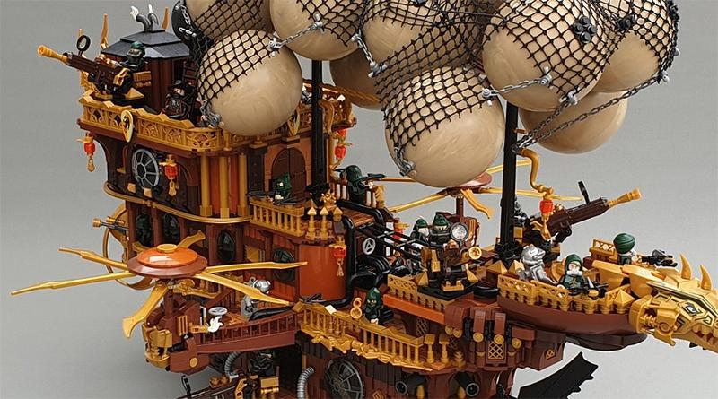 Brick Pic Steampunk Ship Featured 800 445