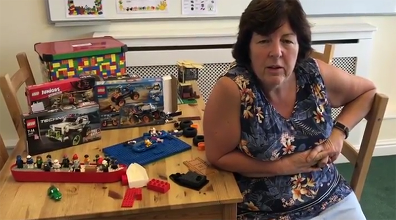 LEGO ASD Therapy Featured 800 445