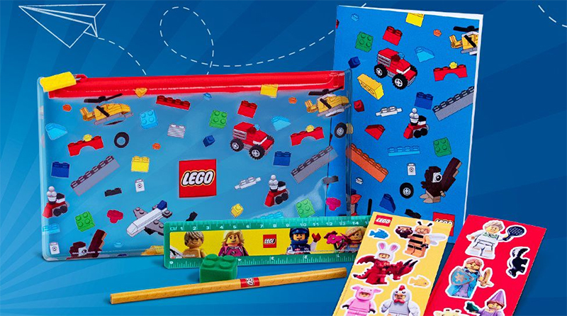 LEGO Back To School Set Featured 800 445