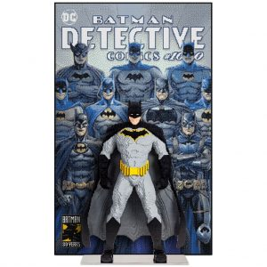 LEGO Batman Statue San Diego Comic Con 2019 1 300x300