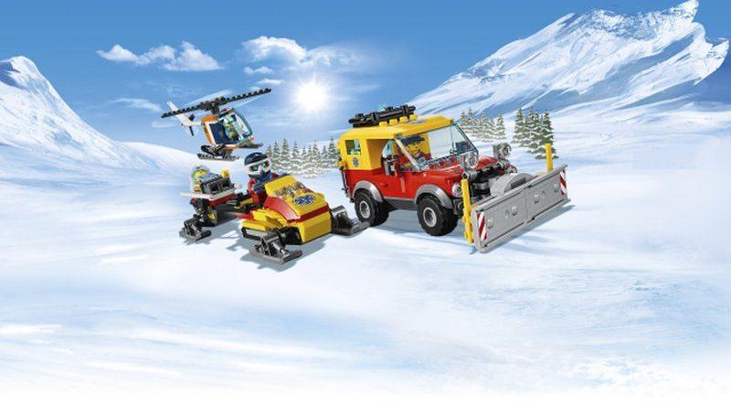 LEGO City 60203 Ski Resort 12 800x445