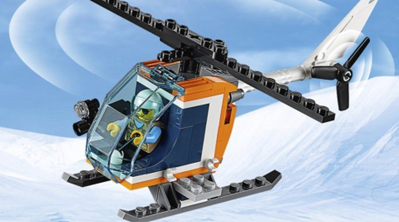 LEGO City 60203 Ski Resort 6 800x445