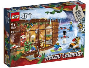 LEGO City 60235 Advent Calendar 1 300x231