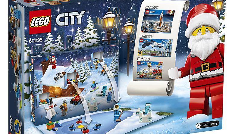 LEGO City 60235 Advent Calendar 2 780x445