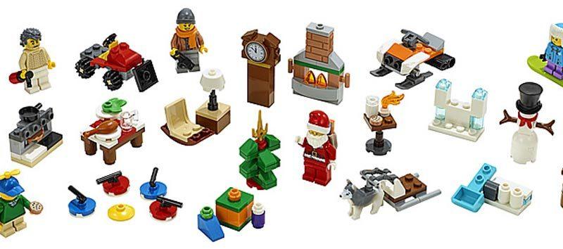 LEGO City 60235 Advent Calendar 3 800x354