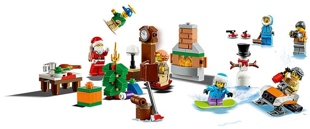 LEGO City 60235 Advent Calendar 4 1024x428