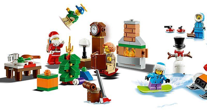 LEGO City 60235 Advent Calendar 4 800x428