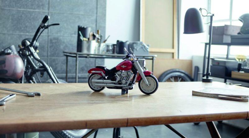 LEGO Creator Expert 10269 Harley Davidson Fat Boy 17 800x445