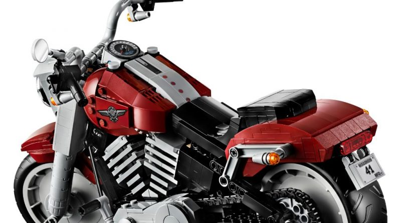 LEGO Creator Expert 10269 Harley Davidson Fat Boy 2 800x445