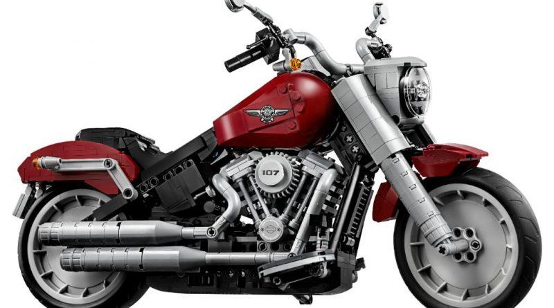 LEGO Creator Expert 10269 Harley Davidson Fat Boy 24 800x445