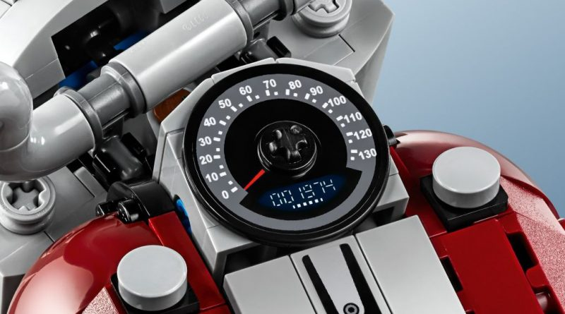 LEGO Creator Expert 10269 Harley Davidson Fat Boy 26 800x445