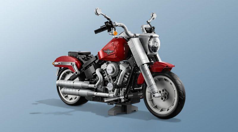 LEGO Creator Expert 10269 Harley Davidson Fat Boy 27 800x445