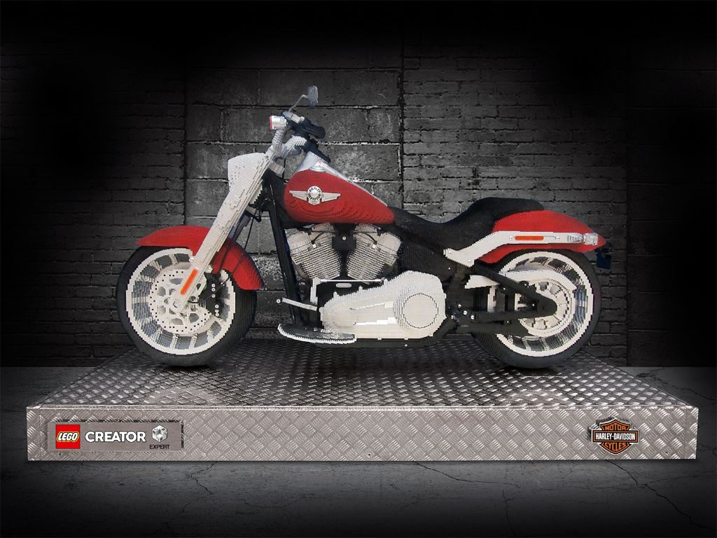 LEGO Creator Expert 10269 Harley Davidson Fat Boy 29 1024x768
