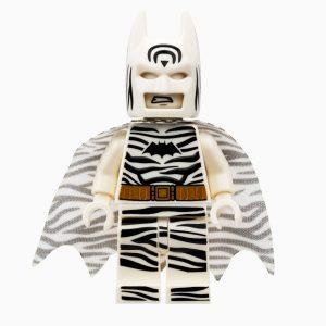 LEGO DC Batman Zebra Batman 1 300x300