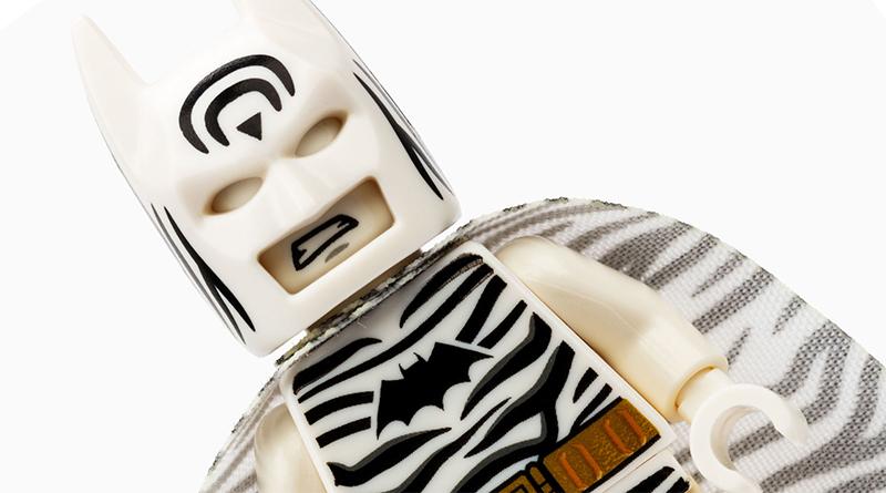 LEGO DC Batman Zebra Batman Featured 800 445