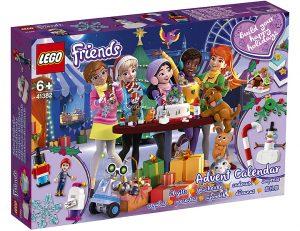 LEGO Friends 41382 Advent Calendar 1 300x231