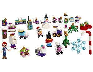 LEGO Friends 41382 Advent Calendar 3 300x231